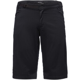 Black Diamond Credo Shortsit Miehet, black
